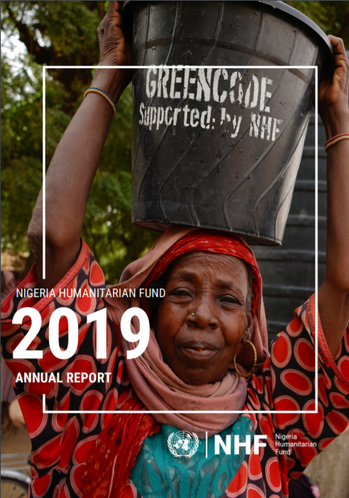 Nigeria Annual Report 2019