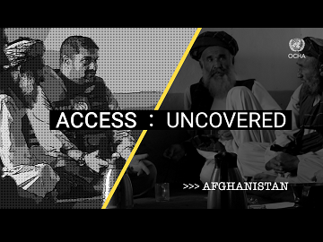 Access: Uncovered - Afghanistan