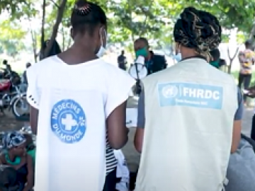 Fonds Humanitaire, REJER