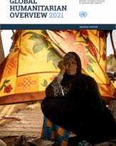 Global Humanitarian Overview 2021