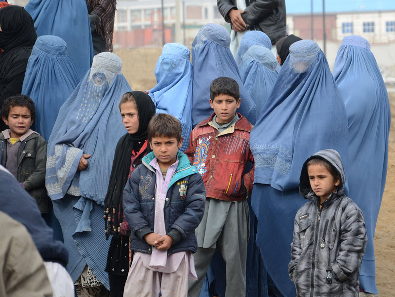 kabul afghanistan disease cold shooting afghan malnutrition winter risk million stories children than thoughts families fadi ocha extreme livelihood mohammad