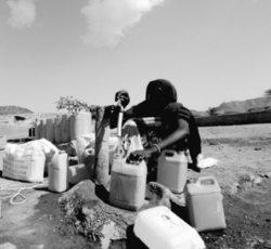The humanitarian financing system needs to strengthen the predictability, coordination and speed of humanitarian assistance. Photo: Djibouti 2011 Drought Appeal