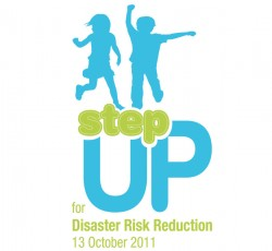 Children take centre stage in Disaster Risk Reduction