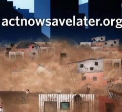 UN launches a video on saving lives through preparedness